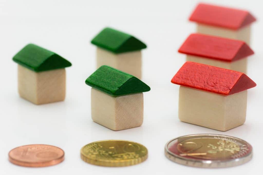 financieel onafhankelijk door huurinkomsten